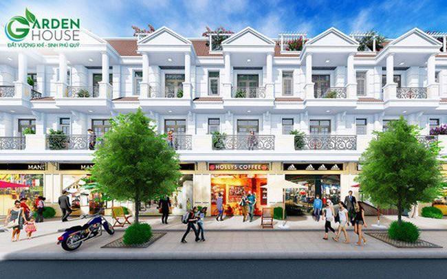 Shophouse – Kênh đầu tư sinh lời mới tại Bắc Ninh