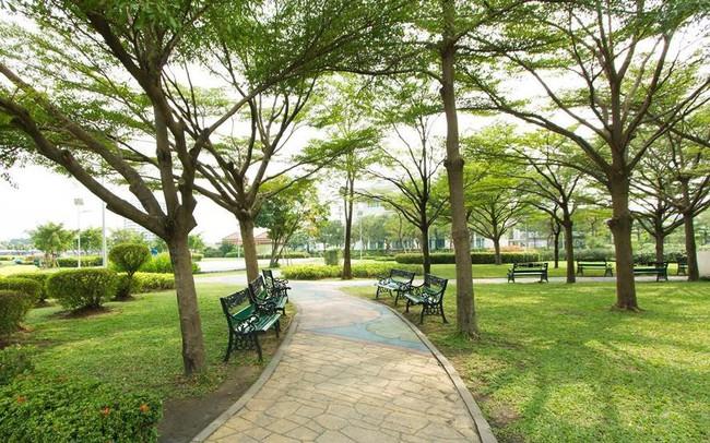 Xu hướng phát triển đô thị xanh của thị trường bất động sản