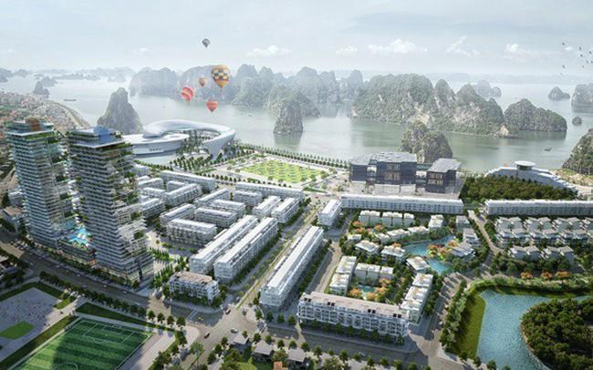 Thị trường bất động sản Quảng Ninh: Cuộc chơi của những doanh nghiệp lớn
