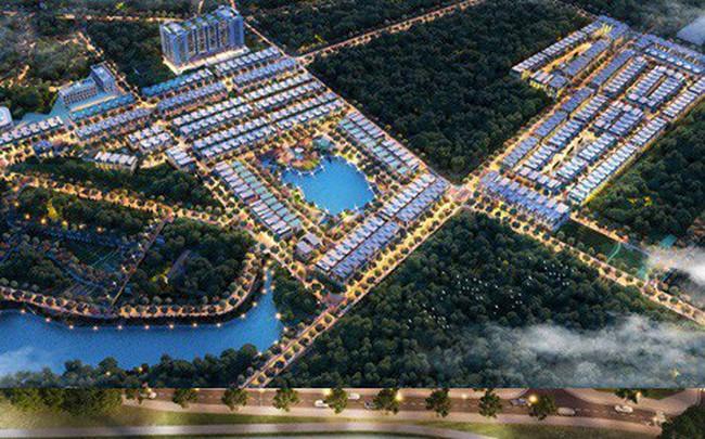 """TMS Grand City Phuc Yen – """"Thành phố"""" mang phong cách Nhật Bản đã đi vào hoạt động"""