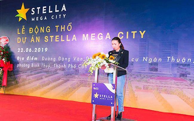 Kita Invest khởi công dự án khu đô thị Stella Mega City tại Cần Thơ