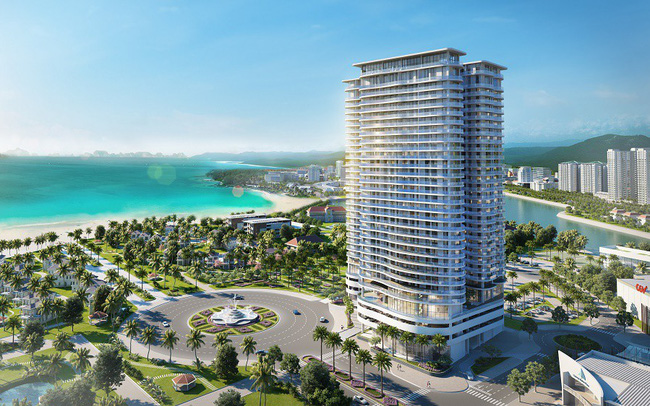 Giải mã sự xuất hiện của hàng loạt các thương hiệu khách sạn lớn trên thế giới tại Halong Marina