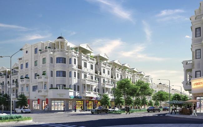 Đầu tư nhà phố thương mại: dự án nào đang đắt khách tại khu Bắc Sài Gòn?