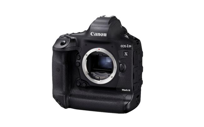 Canon vẫn đứng đầu thị trường máy ảnh kỹ thuật số năm 2019