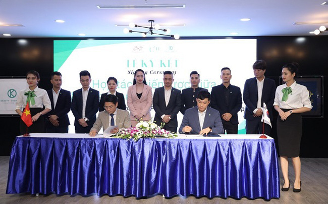 Tập đoàn Panda nhận được đầu tư 50 triệu USD phát triển dòng mỹ phẩm thiên nhiên C'n