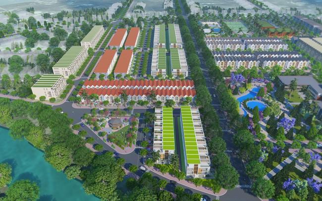Bảo Lộc Golden City trong thế chuyển mình của BĐS thành phố Bảo Lộc
