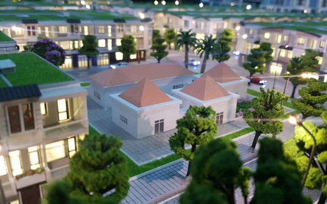 5 điểm nhấn đáng đầu tư ở Bà Rịa Gold City