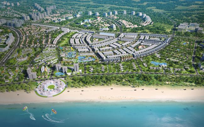 Thị trường chuyển mình làm gia tăng sức hút cho dự án Nhơn Hội New City