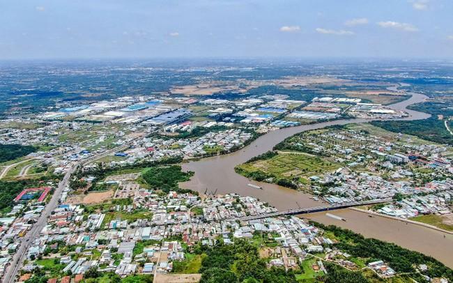 Sôi động thị trường nhà phố vườn ven sông khu vực phía Nam sài gòn