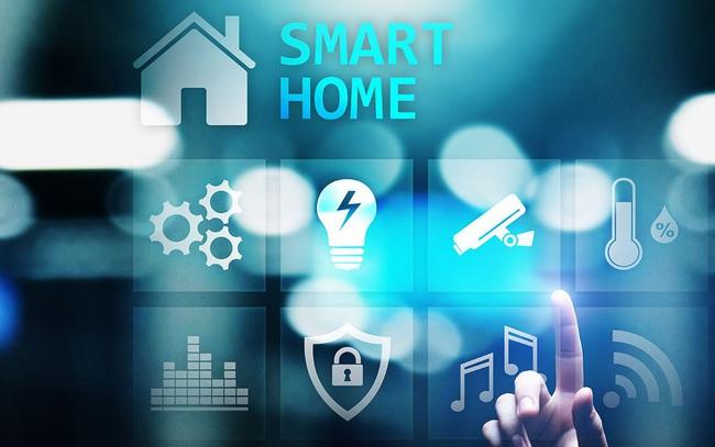 Smart Home – Smart Living nâng tầm giá trị cho EcoXuân Sky Residences