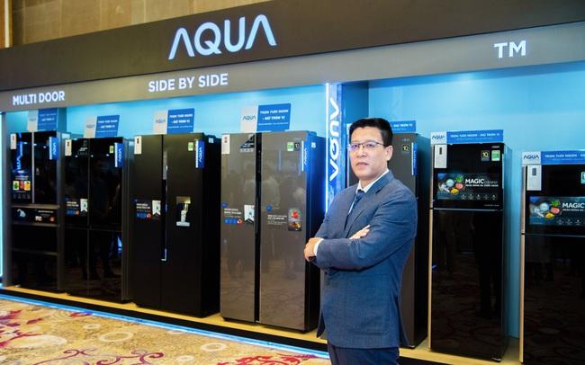 Tầm nhìn 2020 của Aqua: Việt Nam vẫn là tâm điểm!