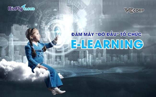 Tổ chức đào tạo E-Learning: Thúc đẩy chuyển đổi số với điện toán đám mây