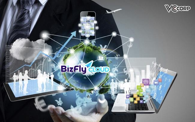 BizFly Cloud và những ưu thế sẵn có từ nền tảng công nghệ hàng đầu VCCorp