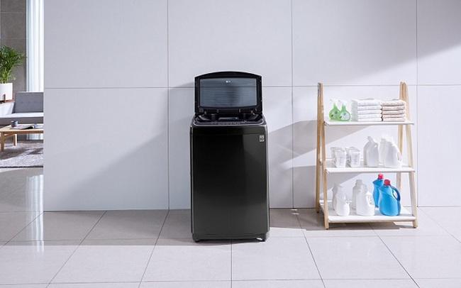 Những máy giặt đáng cân nhắc cho mùa mua sắm cuối năm