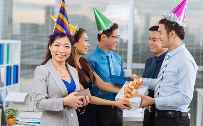 Tiết lộ món quà tặng cuối năm mà nhân viên mong đợi