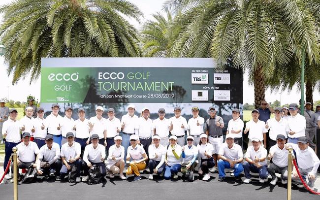 ECCO Golf Tournament 2019 – Cuộc đua gay cấn tìm ra nhà vô địch mùa đầu tiên