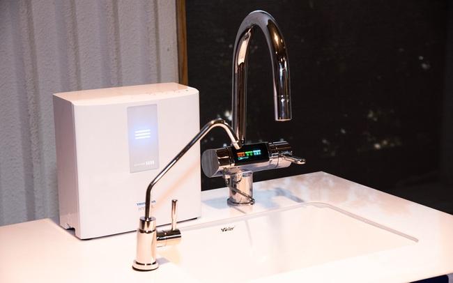 Máy lọc nước bạn đang dùng có thực sự tốt?