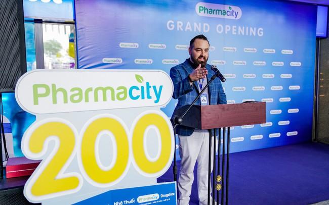 Sống khỏe đẹp cùng Pharmacity mỗi ngày