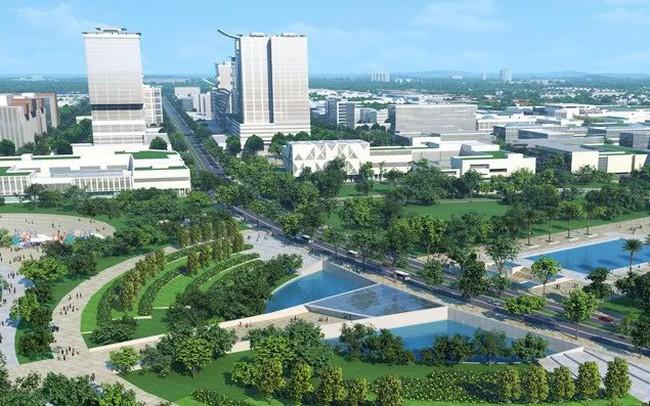 KDC Vinaconex 3 Phổ Yên Residence sẽ trở thành '' phố chuyên gia'' lớn tại miền Bắc