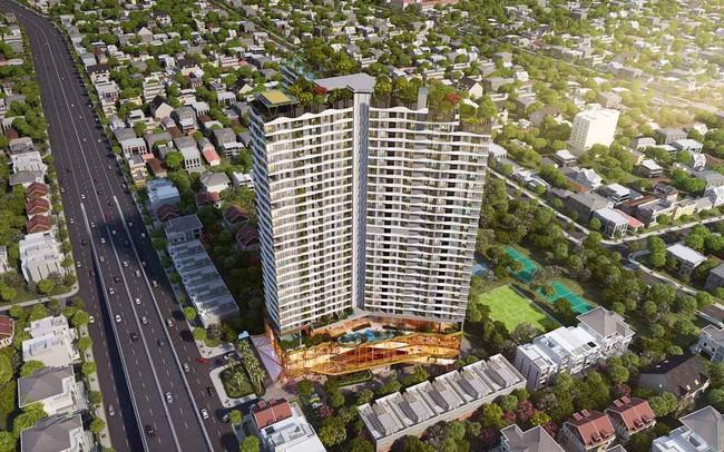 Cơ hội sở hữu căn hộ hạng sang D-Homme cùng Land Vạn Phú