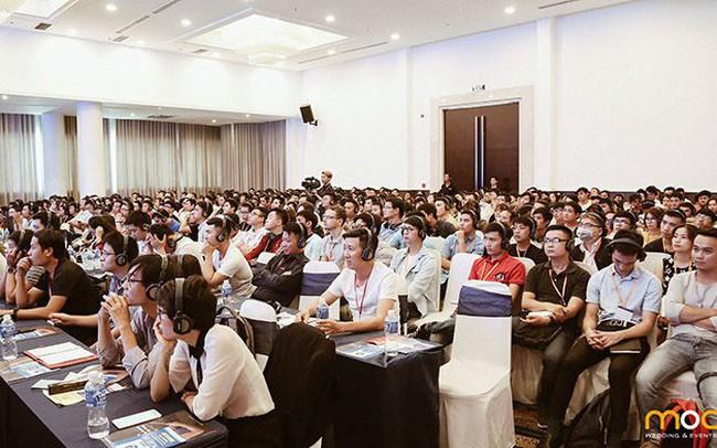 Cơ hội tiếp cận lượng kiến thức thực chiến khổng lồ tại Vietnam Digital SEO summit 2019