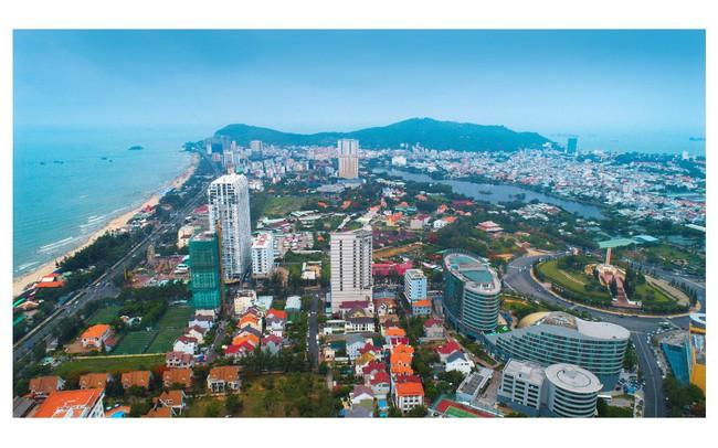 """Vũng Tàu – Từ địa điểm nghỉ dưỡng đầy ngẫu hứng đến nhu cầu """"second home""""của người Sài Gòn"""