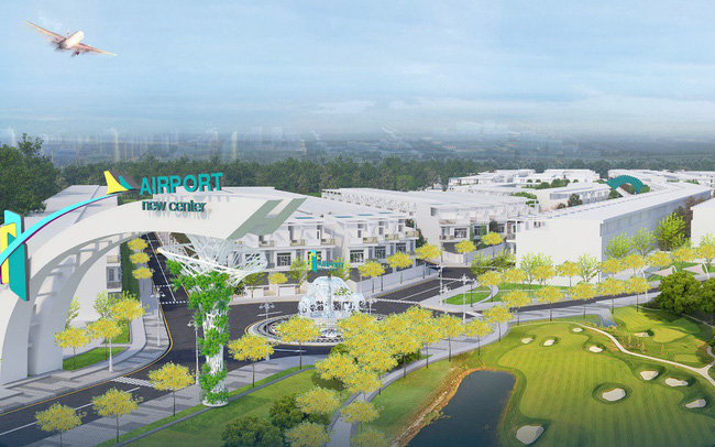 Săn Chọn dự án đất nền Long Thành đón đầu hạ tầng