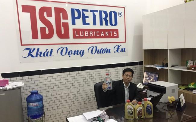 TaySaigon Petro – Khát vọng vươn xa
