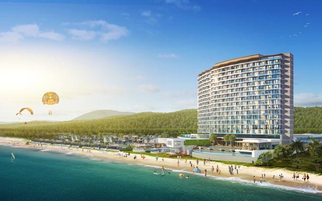 Chủ đầu tư Bến Thành - Long Hải chính thức ra mắt dự án Wyndham Tropicana Long Hải