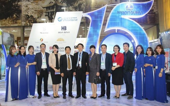 Hanoitourist từng bước khẳng định thương hiệu trên con đường hội nhập