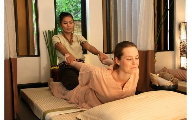Vấn đề về xương khớp có thể thuyên giảm nhờ massage đúng cách?
