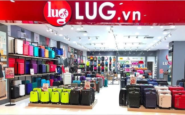 Tưng bừng khai trương, LUG chính thức đạt mốc 55 cửa hàng