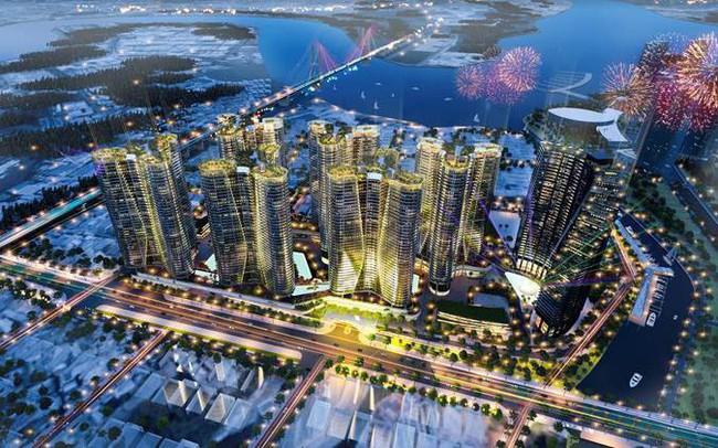 """Đô thị nghỉ dưỡng """"Resort 4.0"""": Khi công nghệ kết hợp nghỉ dưỡng"""