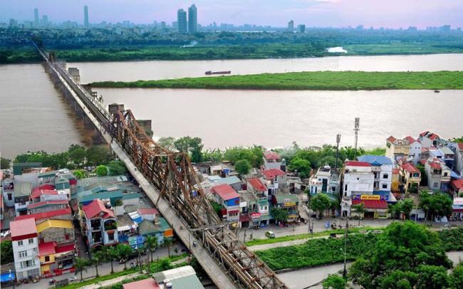 Bất động sản Long Biên thu hút nhiều chủ đầu tư