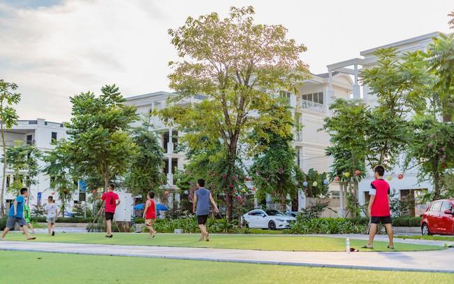 Xu hướng đầu tư đất nền tại KĐT Bách Việt