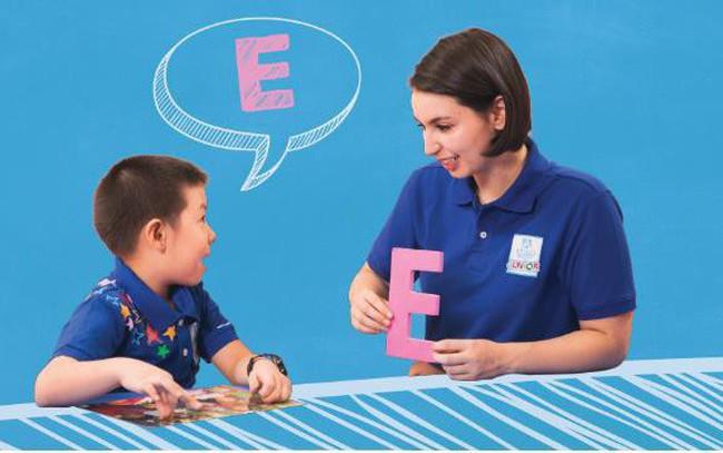 3 kỹ năng tiếng Anh trẻ nên được trang bị càng sớm càng tốt