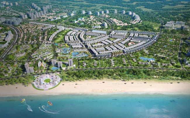 Nhơn Hội New City – Lợi thế đầu tư đất nền ven biển
