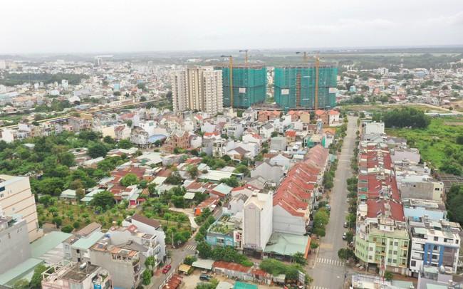 Chính thức cất nóc Topaz Twins - toà tháp đôi căn hộ cao cấp của Biên Hoà
