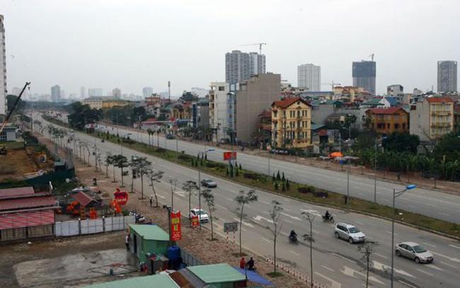 Bất động sản ven đô Hà Nội nào đang hút các nhà đầu tư sành sỏi?