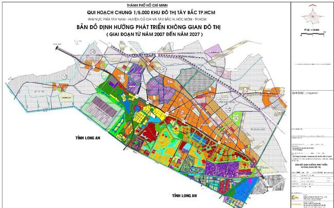 Bất động sản huyện Củ Chi còn nhiều tiềm năng để phát triển
