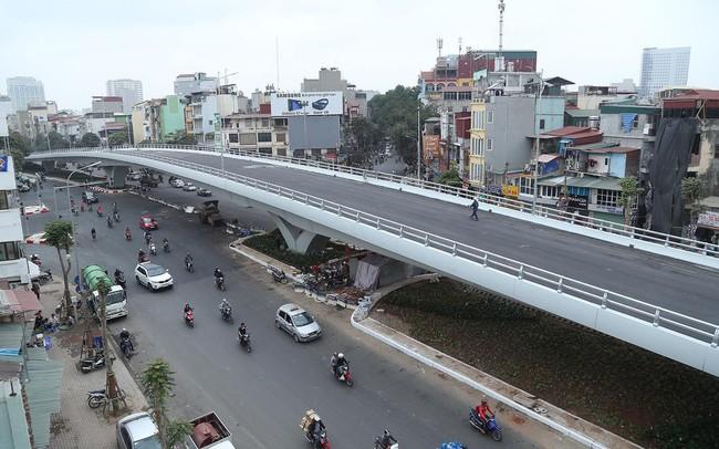 Hạ tầng tỷ đô làm bệ phóng cho thị trường bất động sản khu Đông Hà Nội