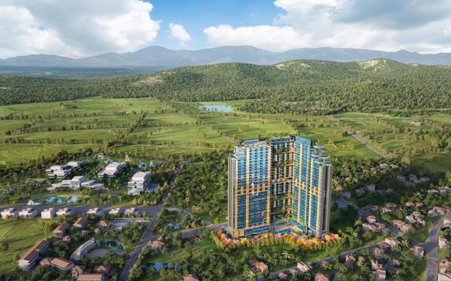 Nguồn cung khan hiếm, giá bất động sản nghỉ dưỡng ven đô Hà Nội dự báo tăng