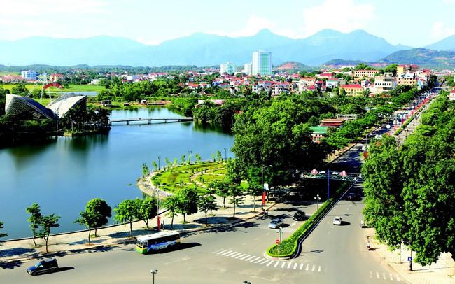 Căn hộ cao cấp tại Vĩnh Yên, Vĩnh Phúc hấp dẫn người mua