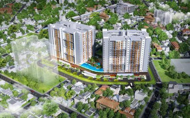 Topaz Twins – Dự án thỏa mãn 3 yếu tố tiêu chuẩn về căn hộ cho chuyên gia nước ngoài thuê tại Biên Hòa