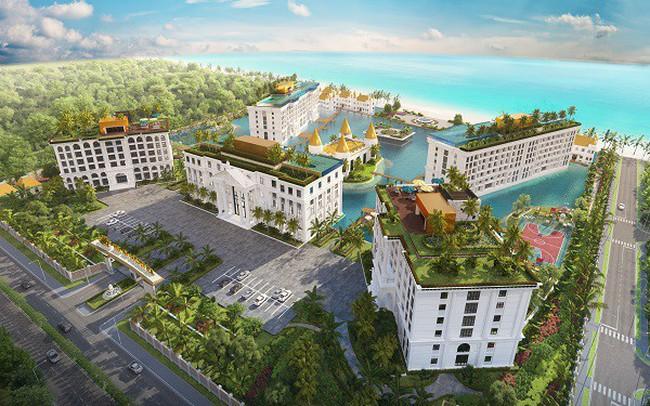 Tập đoàn Hòa Bình chuẩn bị ra mắt dự án Hội An Golden Sea tại Đà Nẵng  Tập đoàn Hòa Bình chuẩn bị ra mắt dự án Hội An Golden Sea tại Đà Nẵng 2019 photo 1 1569227712219752404216 0 0 375 600 crop 1569227787379 637048542917693750