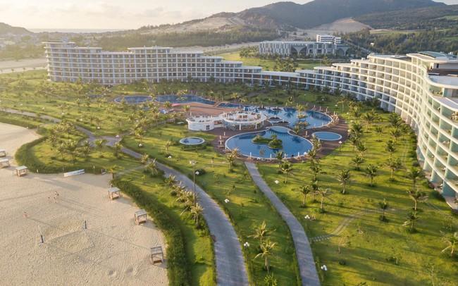 """Bắt nhịp xu hướng Bleisure, FLC Hotels & Resorts """"hút khách"""" với gói hội họp mới"""