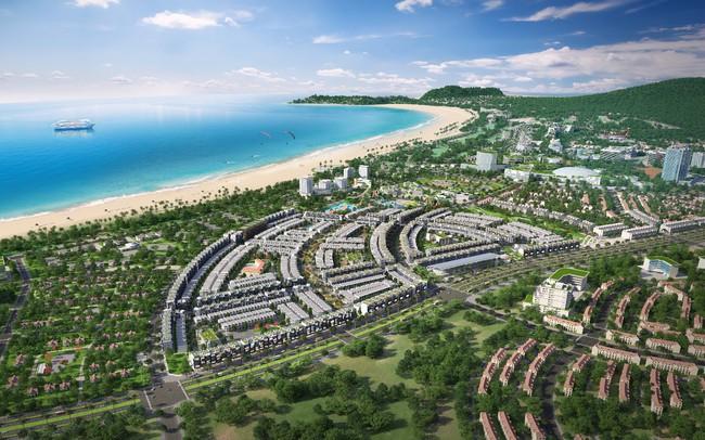 Tiềm năng đầu tư bất động sản tại thiên đường nghỉ dưỡng mới Quy Nhơn