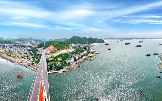 Đầu tư cho hạ tầng giao thông: 1 trong 3 khâu đột phá chiến lược tại Quảng Ninh  Đầu tư cho hạ tầng giao thông: 1 trong 3 khâu đột phá chiến lược tại Quảng Ninh 2019 photo 1 1569987258595112704063 0 0 767 1228 crop 1569987298552 637056865185350000