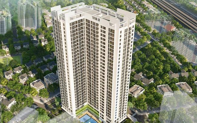 Cơ hội sở hữu nhà sang dưới 2 tỷ tại trung tâm Mỹ Đình