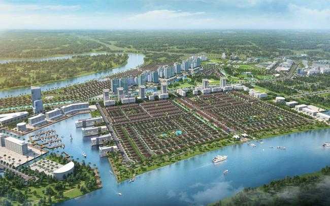 Giải pháp đầu tư tại Waterpoint của Nam Long thu hút giới đầu tư